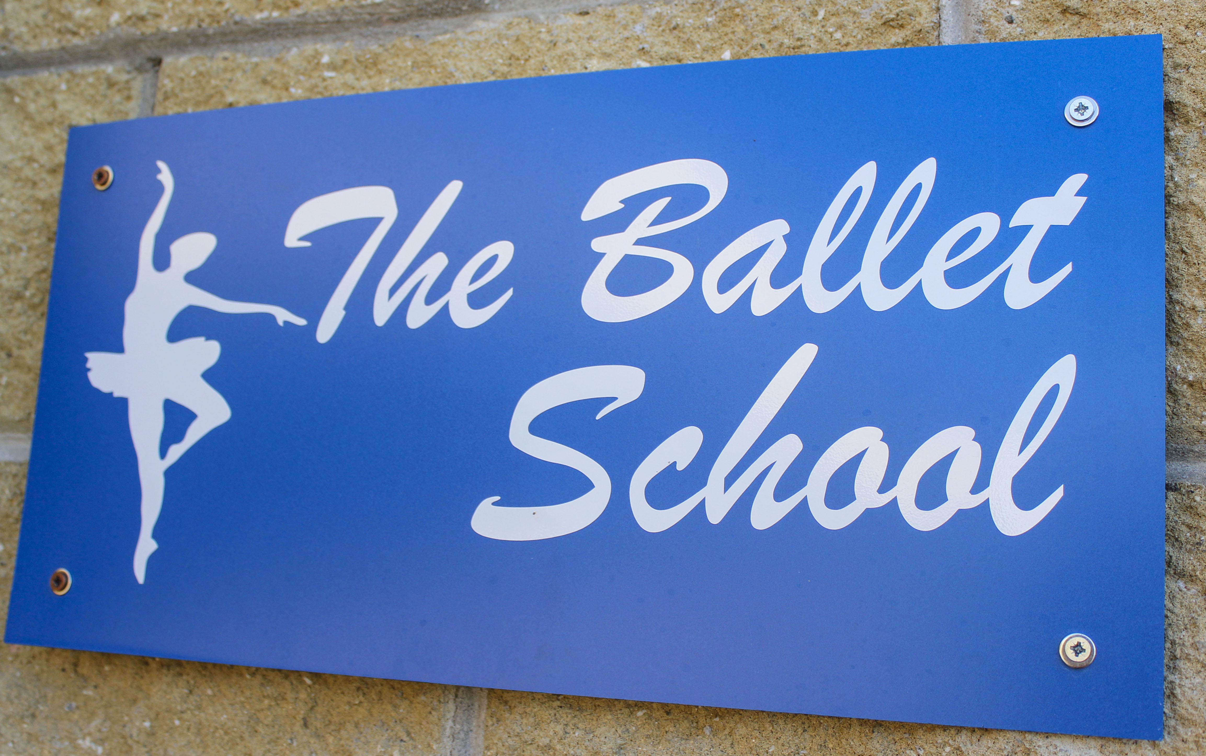 THE BALLET SCHOOL (14)
